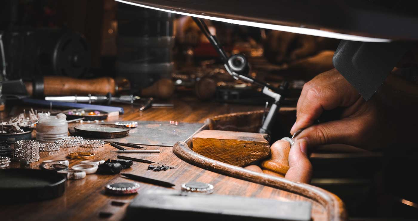 joyeros artesanos Tenerife